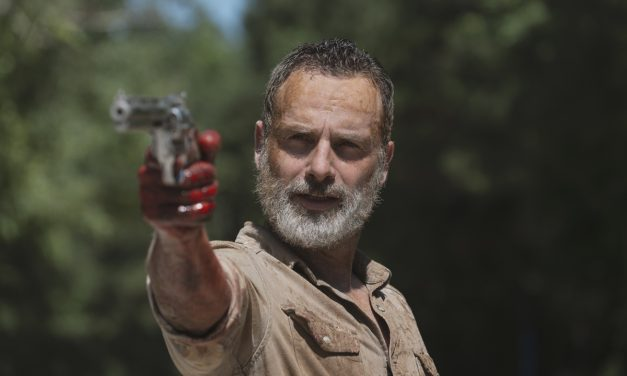 THE WALKING DEAD Recap: (S09E05) What Comes After