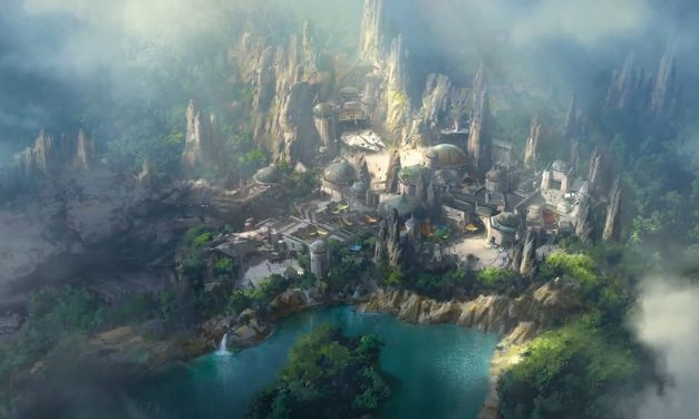 SWCC 2019: Here's What We Learned About STAR WARS: GALAXY'S EDGE
