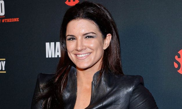 STAR WARS: THE MANDALORIAN Adds Gina Carano to the Cast
