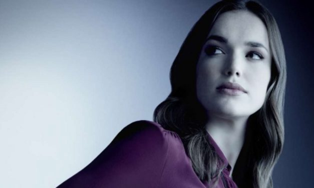 Geek Girl Authority Crush of the Week: JEMMA SIMMONS