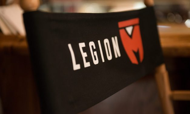 LEGION M Is Allowing Fans to Invest in Upcoming Film, TV and VR Projects