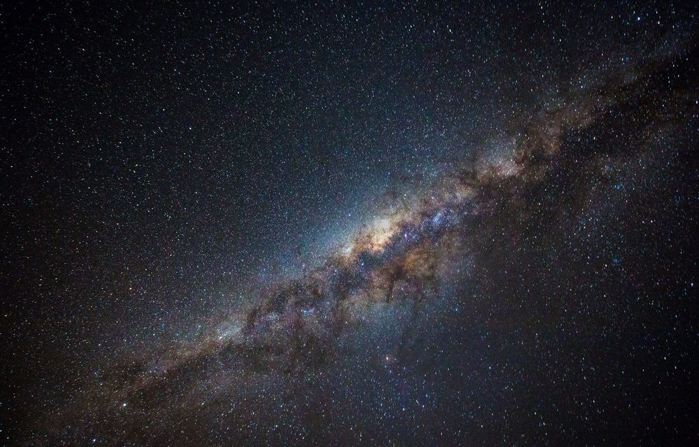 The Milky Way Has Been Hiding a Corpse