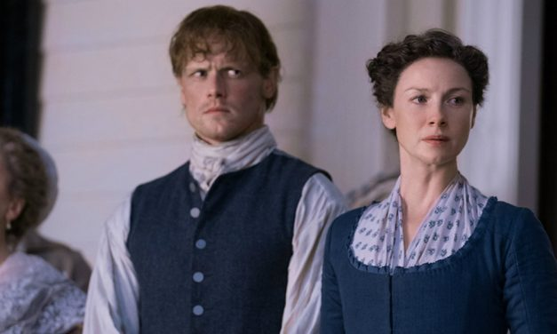 OUTLANDER Recap: (S04E02) Do No Harm