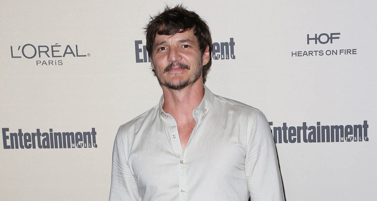 Pedro Pascal Could Be Joining THE MANDALORIAN