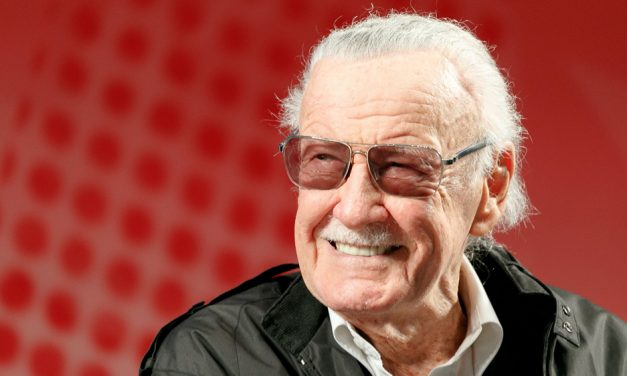 Celebrities Pay Tribute to Comic Legend STAN LEE