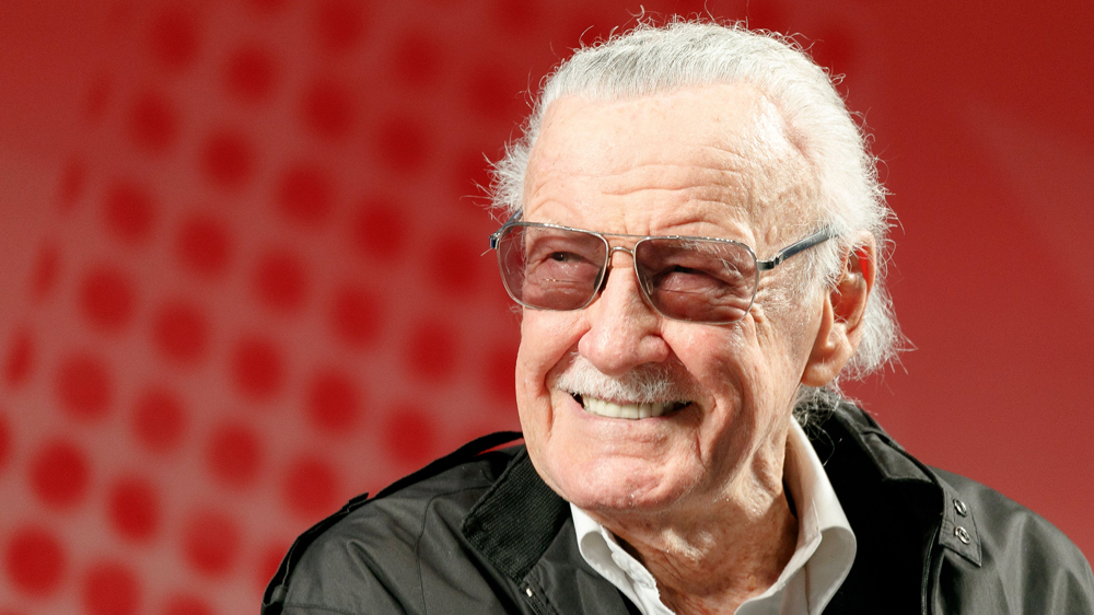 Comic Legend Stan Lee Passes Away at 95
