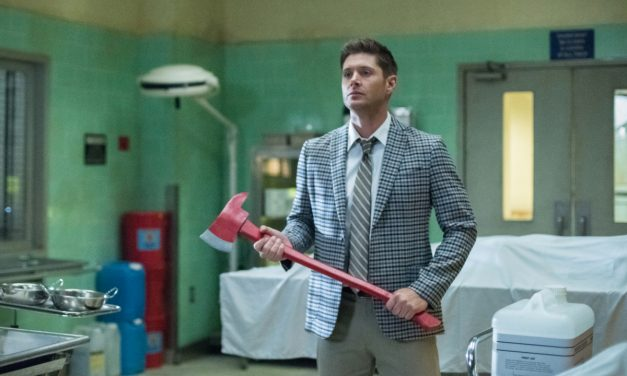 SUPERNATURAL Recap: (S14E04) Mint Condition