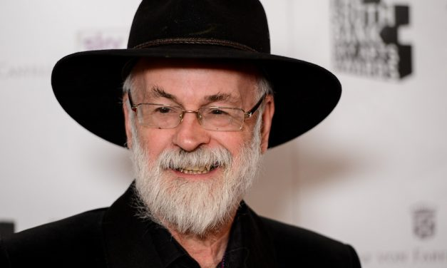 Adaptation of Terry Pratchett's DISCWORLD Entitled THE WATCH Will Air on BBC