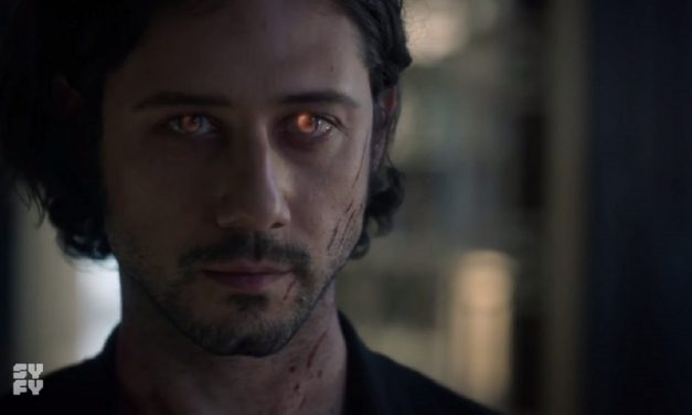 A Spark Ignites the Revolution in the Official Season 4 Trailer for THE MAGICIANS