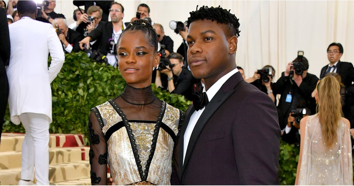 Letitia Wright and John Boyega to Star in Adaptation of Sci-Fi Novel HOLD BACK THE STARS