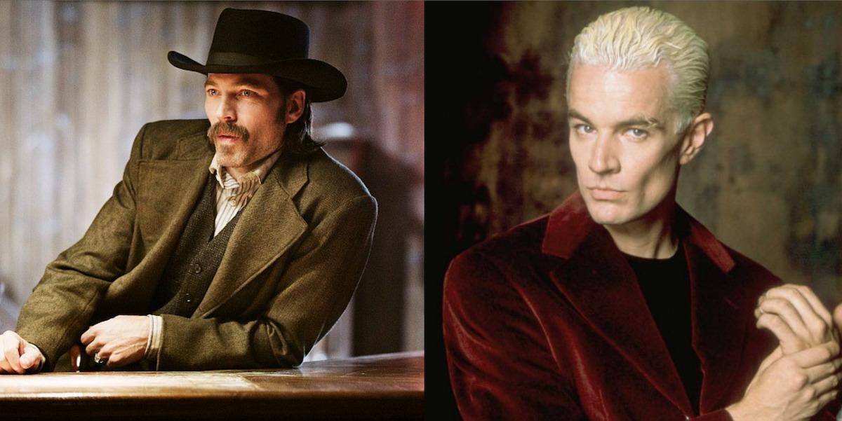 Wynonna Wednesday: Doc Holliday vs. Spike