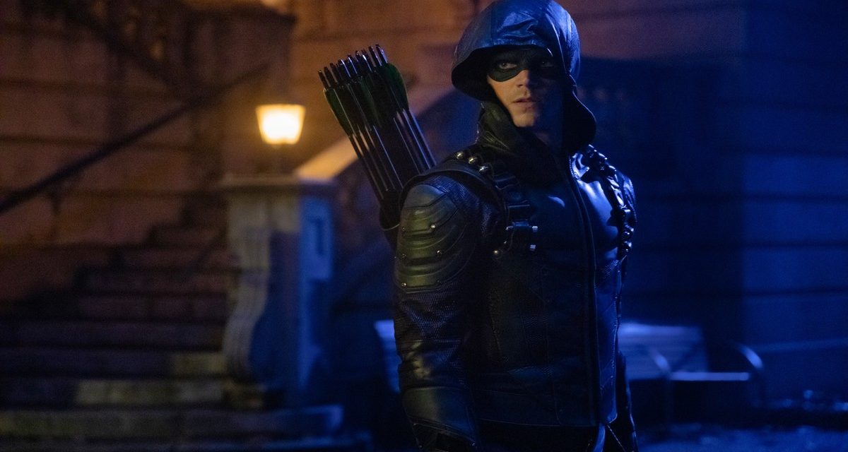 Watch: The Full Length Trailer for the CW Crossover, ELSEWORLDS