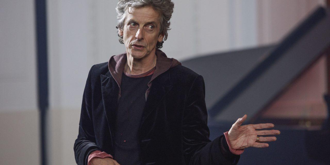 Top 6 Twelfth Doctor Era Episodes of DOCTOR WHO