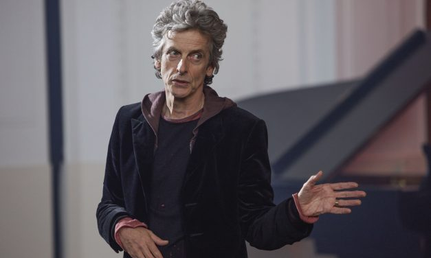 Top 6 Twelfth Doctor Era Episodes of DOCTOR WHO