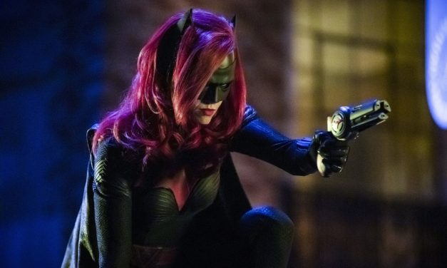 Arrow Crossover Recap: ELSEWORLDS Part 2