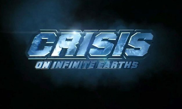 CRISIS ON INFINITE EARTHS Cast Bruce Wayne; Adds Black Lightning