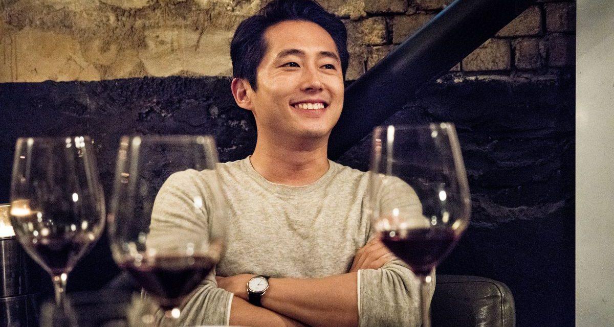 THE TWILIGHT ZONE Series Cast Walking Dead Alum Steven Yeun