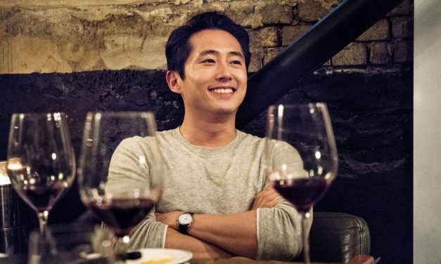 THE TWILIGHT ZONE Series Cast Walking Dead Alum Steven Yeun
