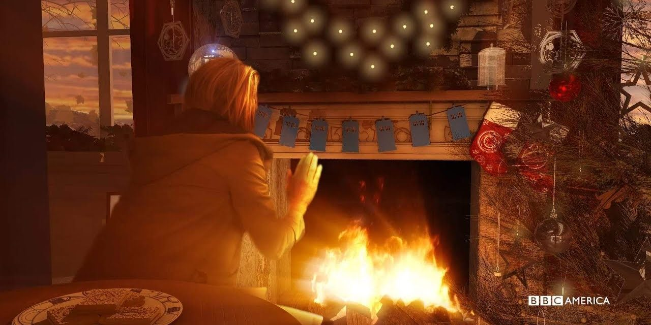 5 Internet Yule Logs to Bring Delight to Your Holiday