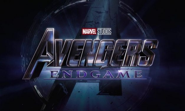 IT'S HERE! We Finally Have Our First Trailer For AVENGERS: ENDGAME