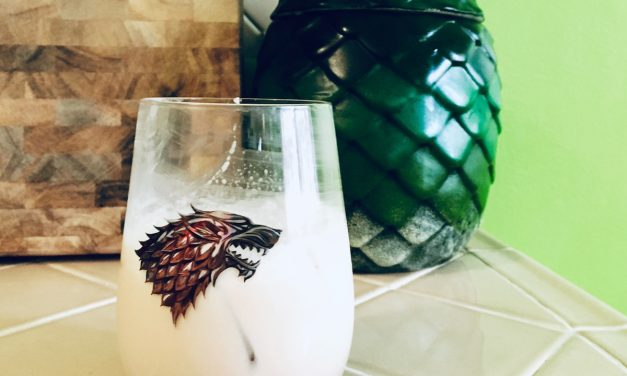Winter Is Here: 15 Cocktails for Your GAME OF THRONES Rewatch