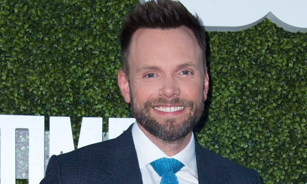 STARGIRL Finds Its Starman in Joel McHale