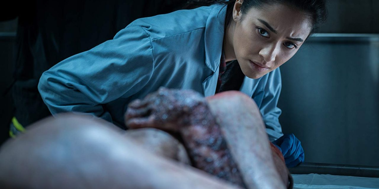 THE POSSESSION OF HANNAH GRACE Spoiler Review