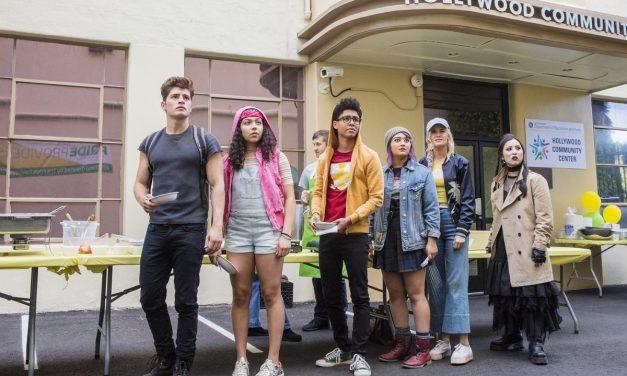 MARVEL'S RUNAWAYS Announces Season 3 with Dino-riffic Teaser