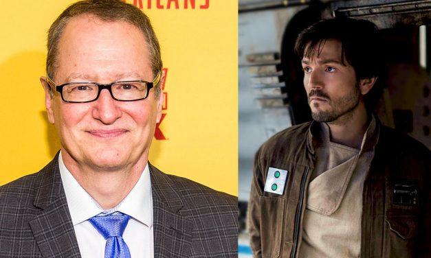 STAR WARS: Cassian Andor Series Nabs Showrunner in THE AMERICANS' Stephen Schiff