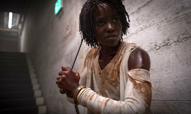 The Trailer for Jordan Peele's US Will Follow You Around All Day