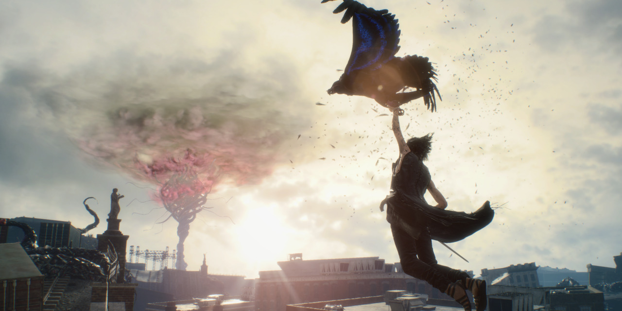 Game Awards 2018: Capcom Announced Exciting News for DEVIL MAY CRY 5
