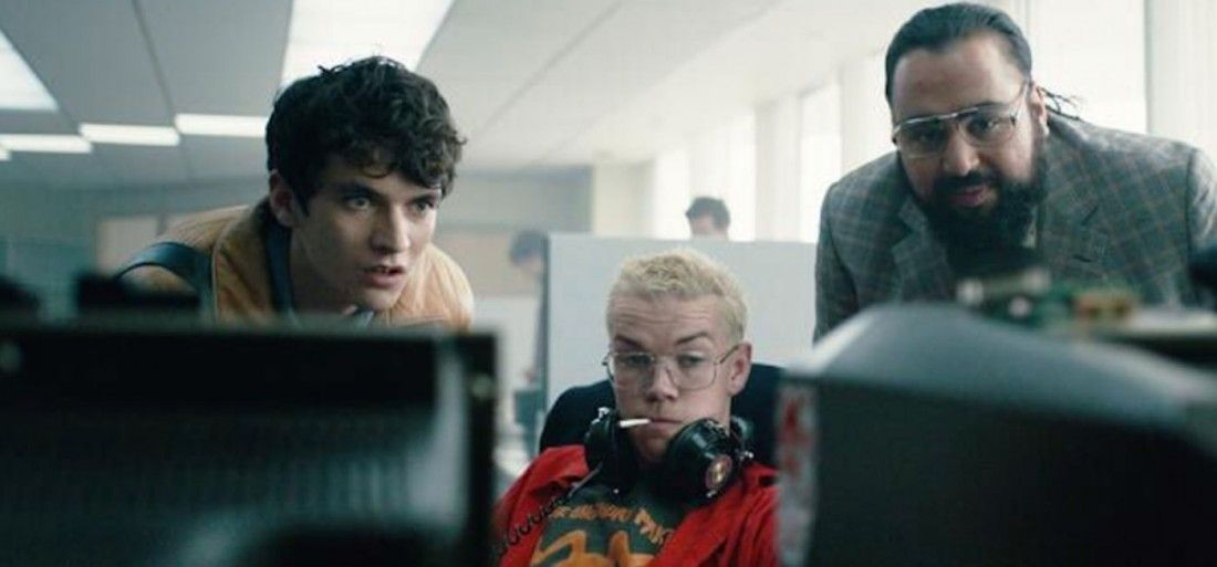 """Trailer for BLACK MIRROR: BANDERSNATCH Reminds """"You're Not in Control"""""""