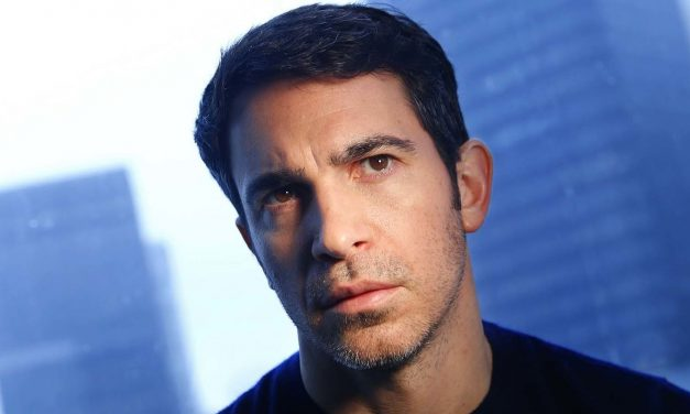 Chris Messina Joins DC's BIRDS OF PREY Cast as Villian Victor Zsasz