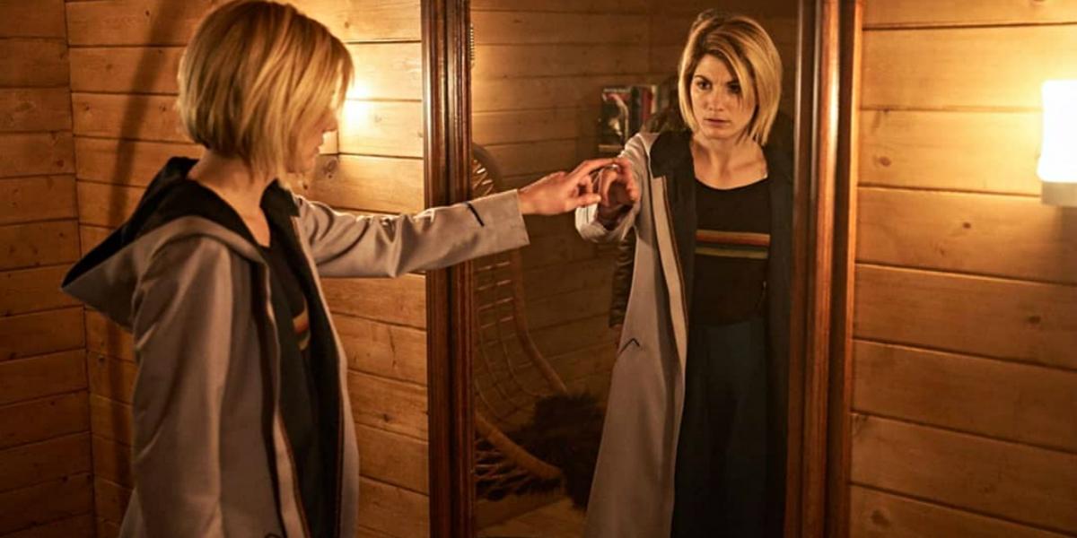 DOCTOR WHO Recap: (S11E09) It Takes You Away