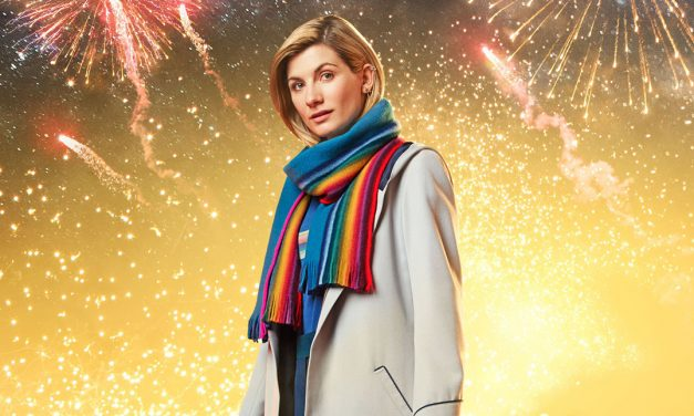 DOCTOR WHO: New Year's Special Teaser Brings Back an Old Foe
