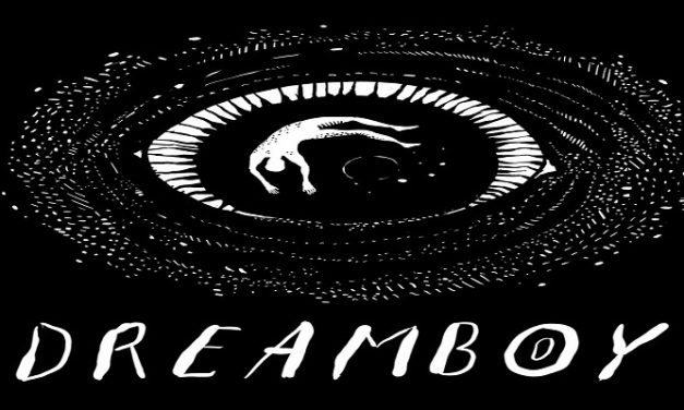 Podcast Review: DREAMBOY