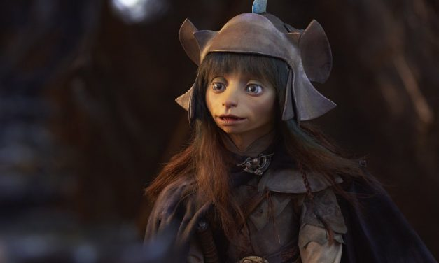 First Look at the Gelflings in Netflix Series THE DARK CRYSTAL: AGE OF RESISTANCE