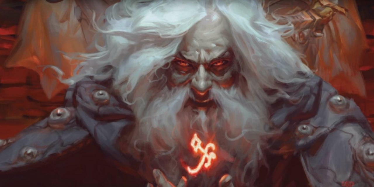 GGA Game Review – Dungeons and Dragons WATERDEEP: DUNGEON OF THE MAD MAGE