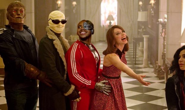 DOOM PATROL Teaser Release Is Immediately Followed by Season 2 Rumors