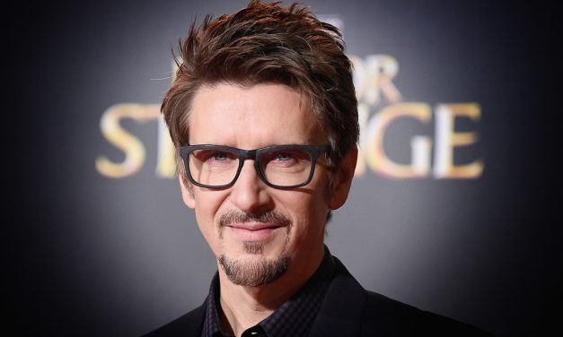 LABYRINTH Sequel Lands Doctor Strange Director Scott Derrickson