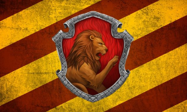 Magicians Monday: Sorting THE MAGICIANS Cast Into Hogwarts Houses Part 1