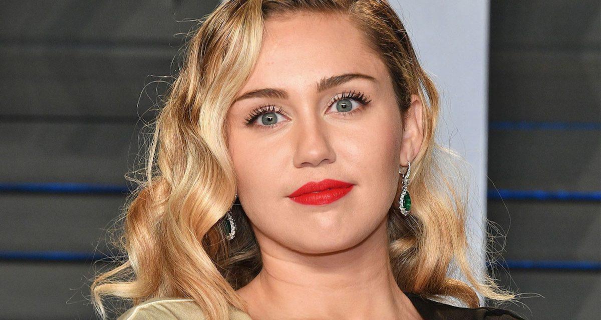 Will Miley Cyrus Show Up in BLACK MIRROR Season 5?