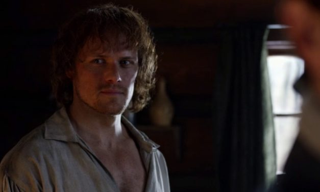 OUTLANDER Recap: (S04E06) Blood of My Blood