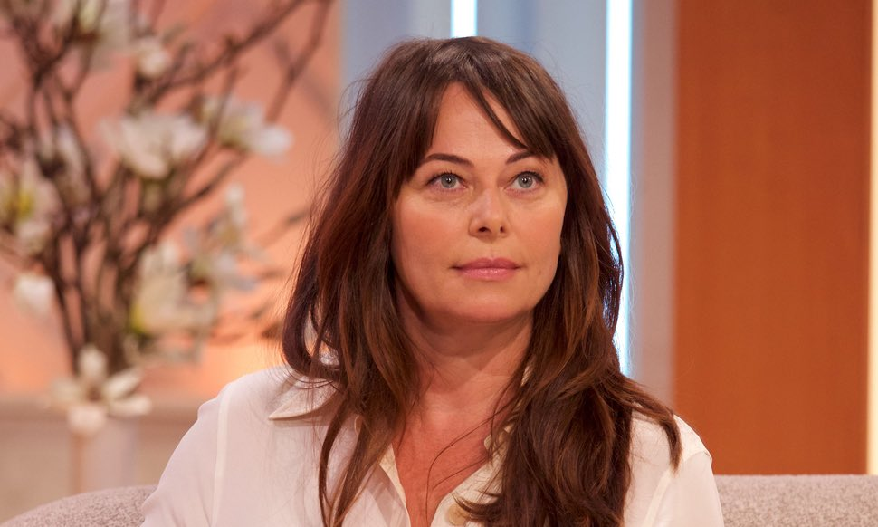 Polly Walker Will Appear in BATMAN Prequel PENNYWORTH