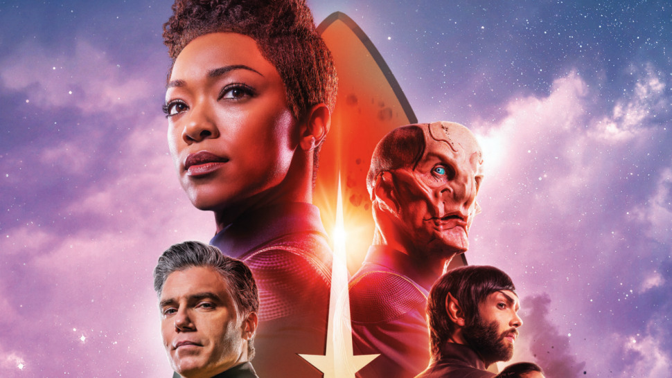 """STAR TREK: DISCOVERY: New Season 2 Trailer Reveals """"Fight for the Future"""""""