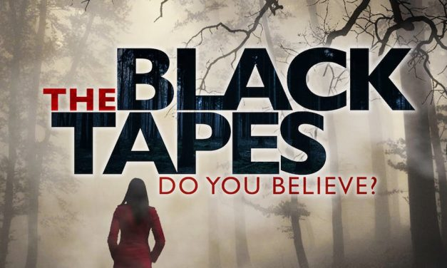 THE BLACK TAPES Podcast Is Being Adapted for TV