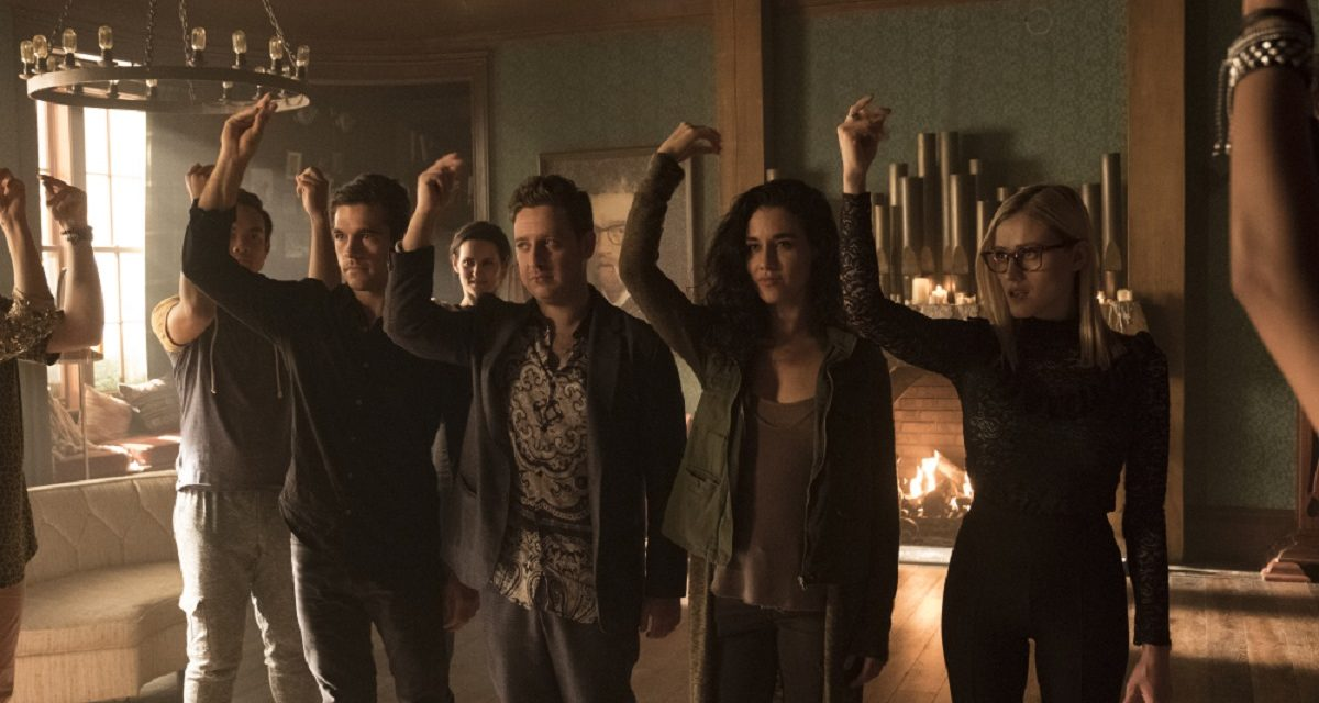 Thank You for the Magic: A Love Letter to THE MAGICIANS