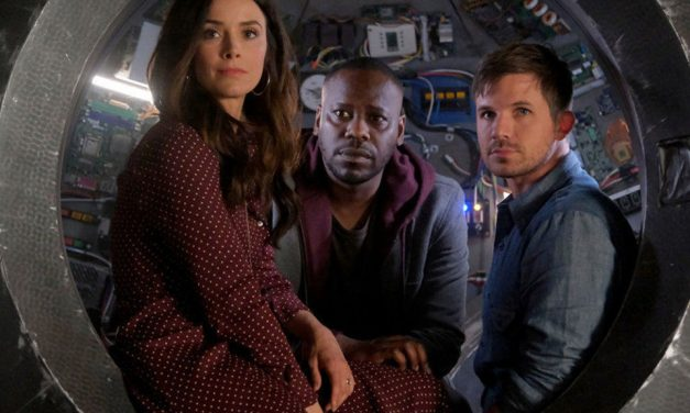 TIMELESS Movie Recap: (S02E11 & E12) The Miracle of Christmas, Parts I & II