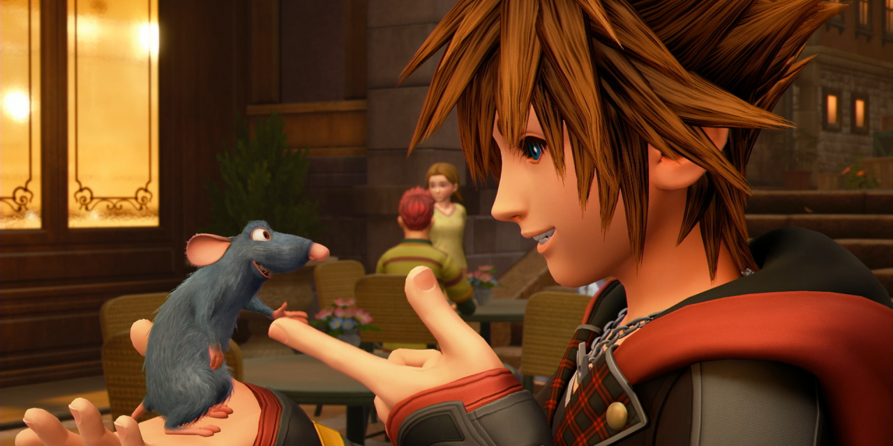 Worlds and Characters We'd Love to See in Future KINGDOM HEARTS Games