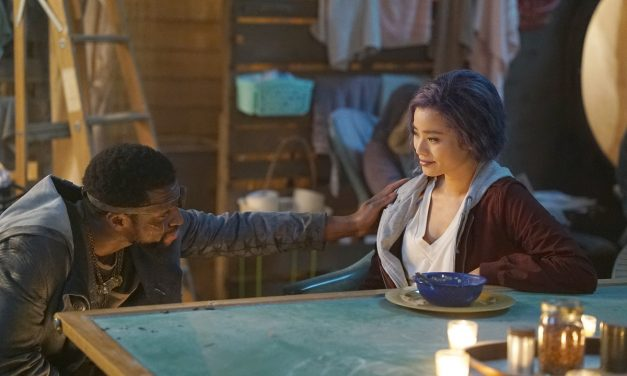 THE GIFTED Recap: (S02E12): hoMe
